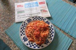 19 - обед по-итальянски