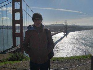 на другой стороне моста 2