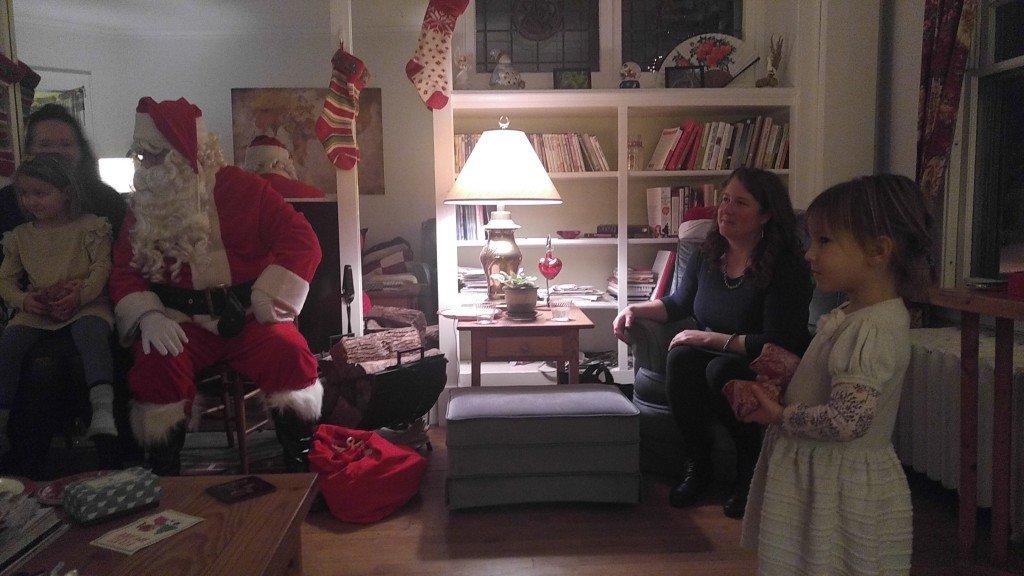 Рождество у Хезер 4
