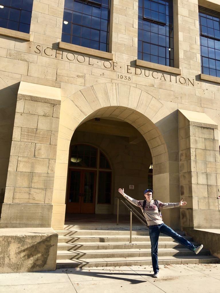 Стэнфорд 1
