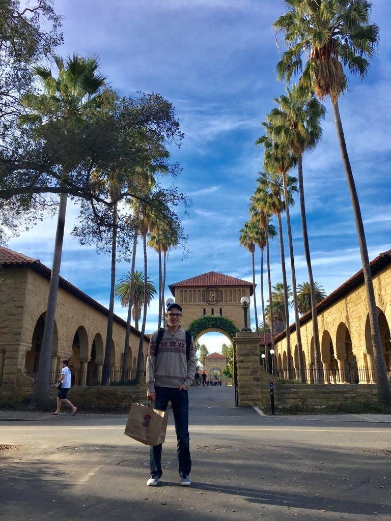Стэнфорд 5