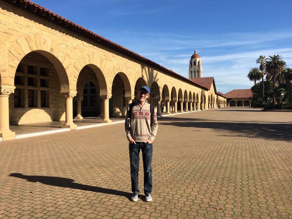 Стэнфорд 6